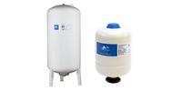 Zbiorniki hydroforowe do wody pitnej