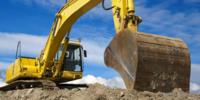Sprzęt budowlany i drogowy
