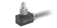Elektroniczne Miniaturowe Czujniki Próżni Serii SWM