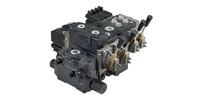 Rozdzielacze proporcjonalne PVG 120 Danfoss