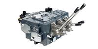 Rozdzielacze proporcjonalne PVG 128 i 256 Danfoss